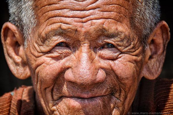 Himalaya Portraits © Maro Niemann