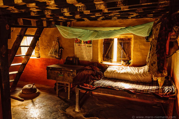 Brahmin House - Terai - Nepal