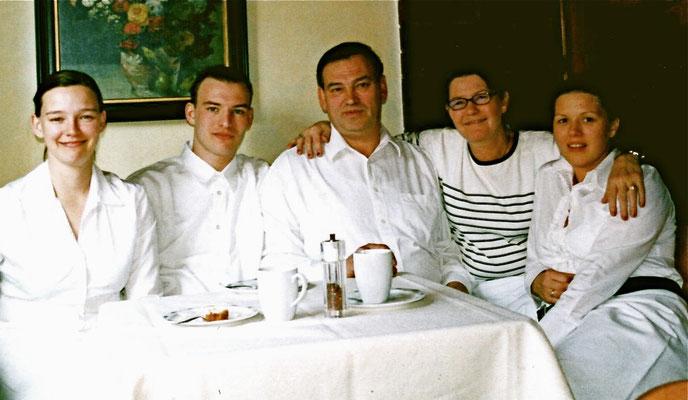 Familie Dotterweich