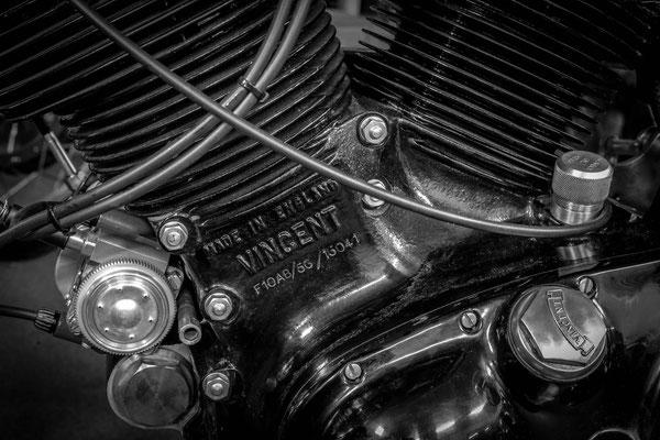 Vincent Godet Egli motorcycles moto bloc moteur 1000cm3