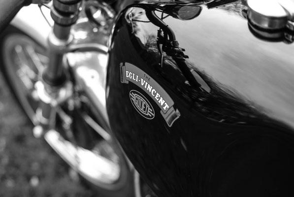 Vincent Godet motorcycles moto  logo