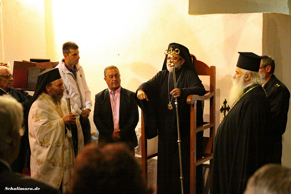 Klosters Agios Ioannis Theologos