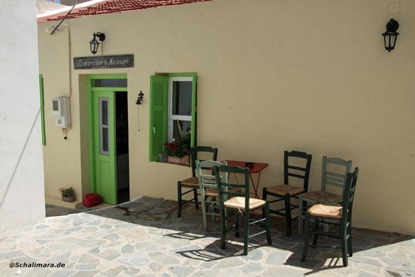 Kafenion Mesará