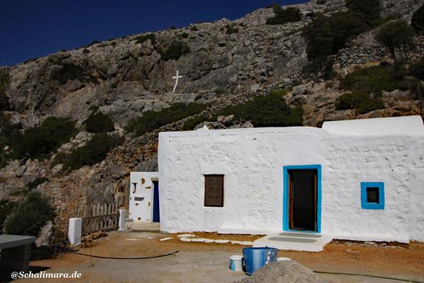 Die kleine Kapelle