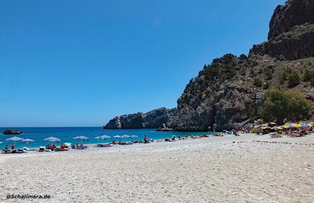 Acháta Beach