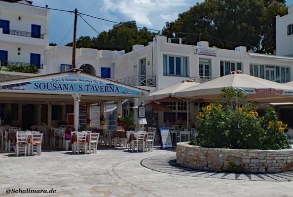 Taverne Sousana