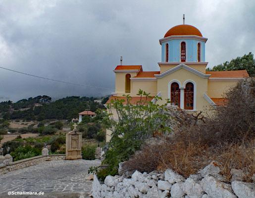 Ágios-Panteleímonas-Kirche