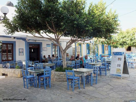 Taverne Moulin im oberen Dorf