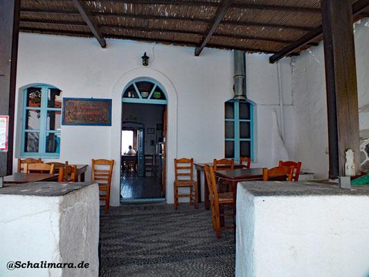 Die Taverne Balkoni