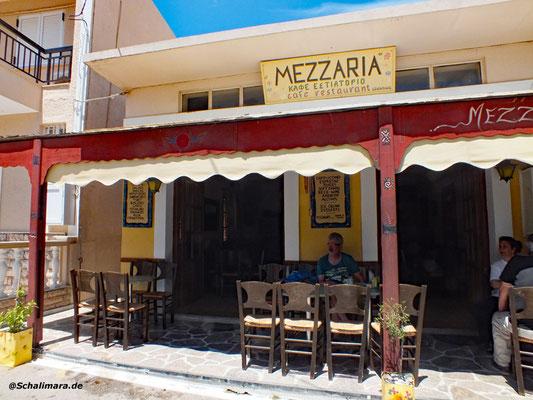 Taverne Mezzaría