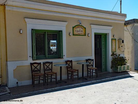 Taverne I Foliá