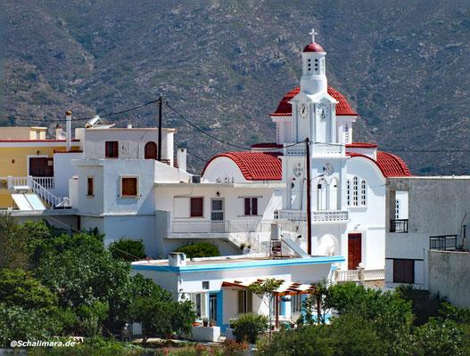 Pfarrkirche  Àgios Geórgioskirche