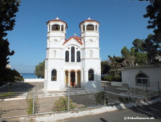 Kirche von Livadia