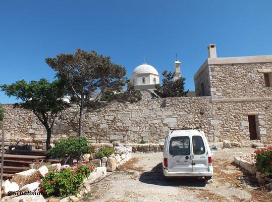 Kloster Zoodochos Pigi