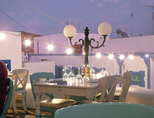 Taverne Manolis Tastes