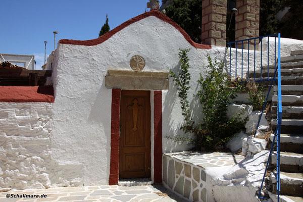 Kapelle Ágios Antónios