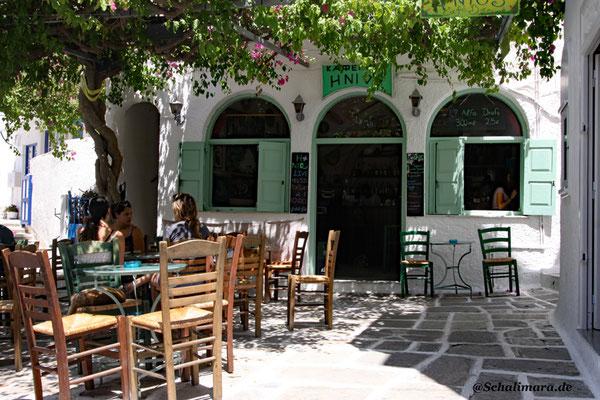 Altes Kafenion