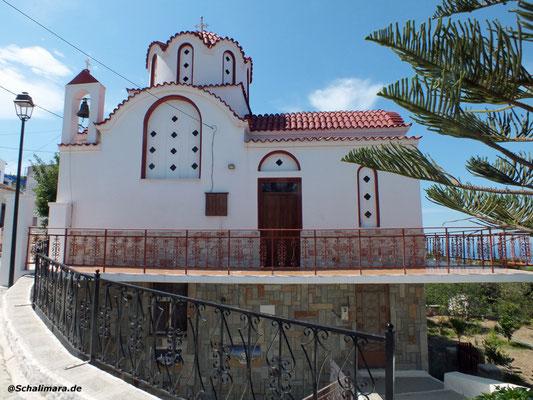 Die Heiligkreuzkirche