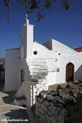 Kapelle der Erzengel und