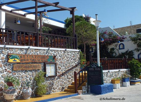 Taverne O Pefko