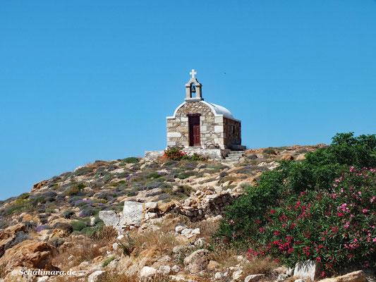 Kleine Kapelle am Kloster