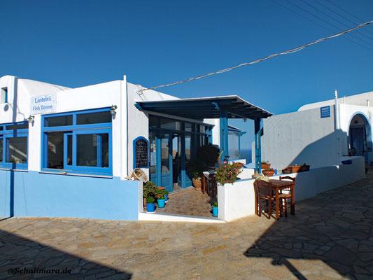 Fisch-Taverne Liotrivi