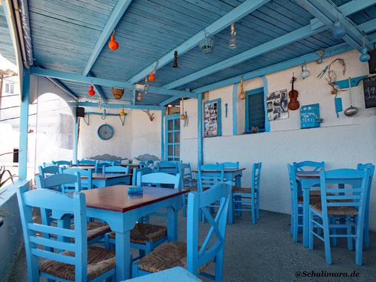 Taverne To Steki Anafi