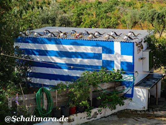 Griechenland und