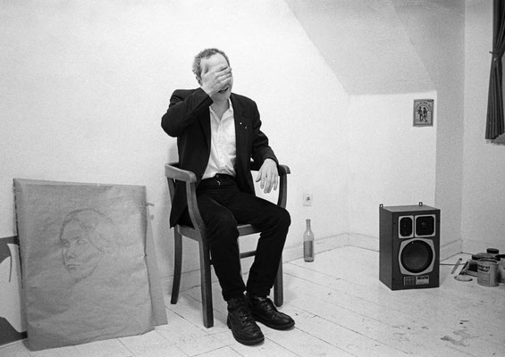 Michael Thamm 1983