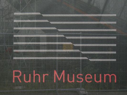 Die Kohlenwäsche ist Sitz des Ruhrmuseums, August 2008