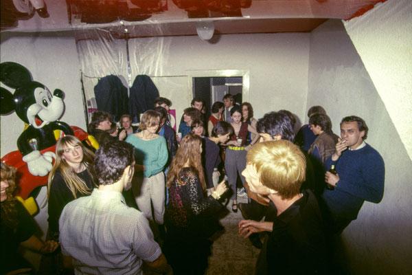 Tanz in den Mai 1984