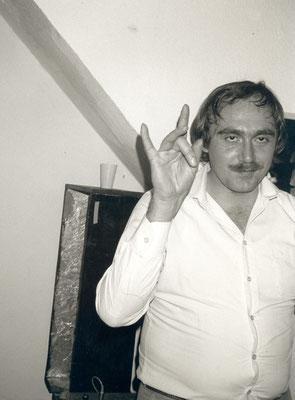 Roger, 1987