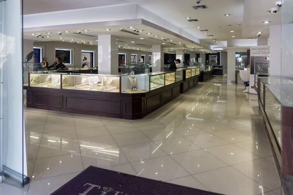 Juwelier in George Town