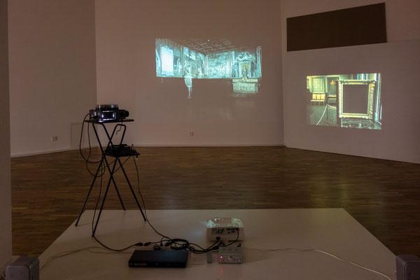 """Eske Schlüters, """"Per quanto mi riguarda (with and for a text by Ketty La Rocca)"""", 2012"""