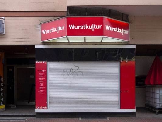 Wurstkultur Recklinghausen 2012
