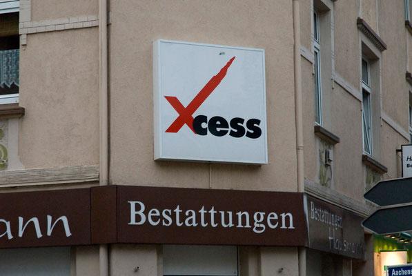 Exzess-Bestattungen in Essen-Frohnhausen