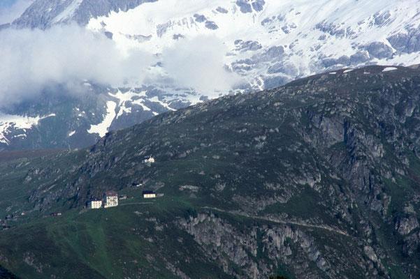 Oberaletsch