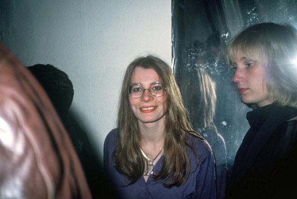 Susanne, 1986