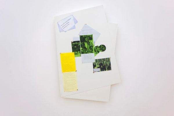 """Haegue Yang, """"Rotating Notes"""", 2010"""