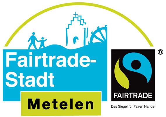 Fairtrade Stadt Metelen