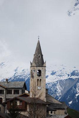 Val Cenis-France 04.09