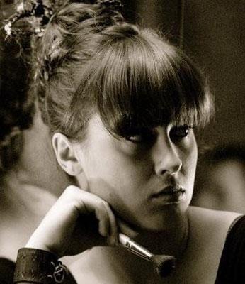 Olivia Ciappa