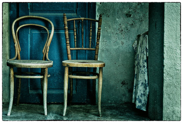 Chaises, Avenches