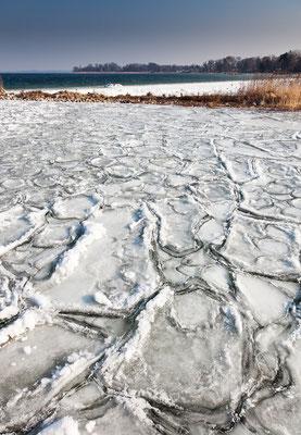 Lac de Morat, Faoug