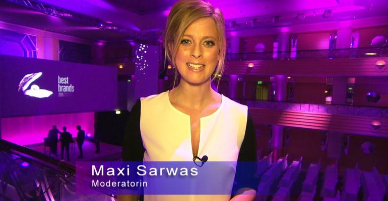 Maxi Sarwas Galamoderation