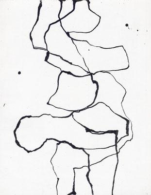 Venerdí - Motiv 2  - 1 copper-plate