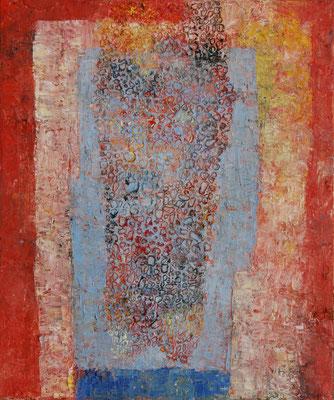 AGER III - oil on canvas/Öl auf Leinwand - 50 x 60 cm