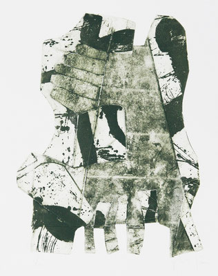 TORSO - Motiv 3 - 39 x 30 cm