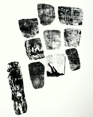 Novelitografie - Motiv 7