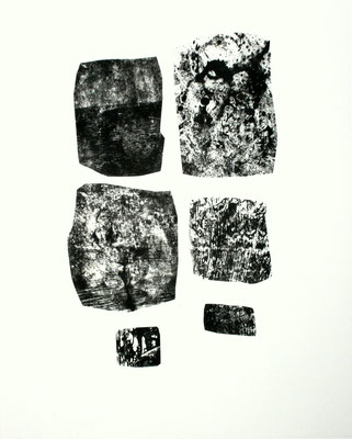 Novelitografie - Motiv 9